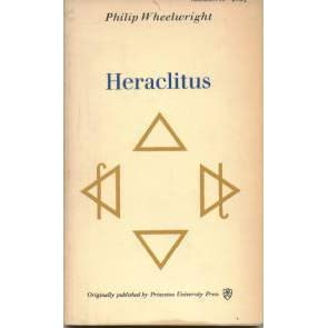an essay on the philosopher heraclitus Published: mon, 5 dec 2016 at the first sight heraclitus and parmenides uphold the opposite principles, with their doctrines being in dramatic contrast, while the former affirms change, becoming and cyclic recurrence of things and the latter denies their existence.