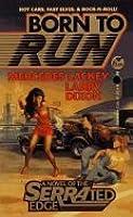 Born to Run (SERRAted Edge, #1)