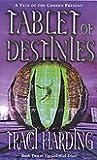 Tablet of Destinies (Celestial Triad, #2)