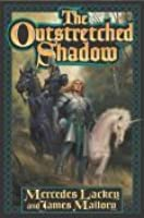 The Outstretched Shadow (Obsidian, #1)