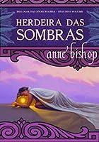 Herdeira das Sombras (Trilogia das Jóias Negras, #2)