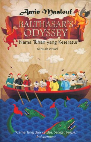 Balthasars Odyssey