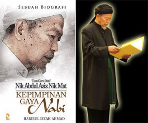 Nik Aziz Nik Mat The Pragmatic Reformist Who Transformed Malaysian Politics Opinion News Top Stories The Straits Times