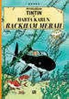 Harta Karun Rackham Merah (Tintin, #12)