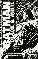 Batman Black and White, Vol. 3
