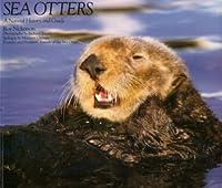 Sea Otters 89 Ed