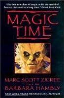 Magic Time (Magic Time, Book 1)