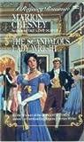 The Scandalous Lady Wright (Bad Husbands, #1)