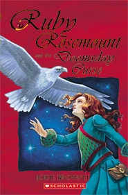 Ruby Rosemount and the Doomsday Curse