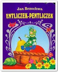 Entliczek Pentliczek By Jan Brzechwa 5 Star Ratings