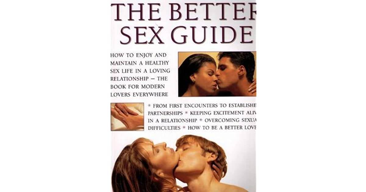 Books on better sex