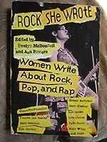 Rock She Wrote