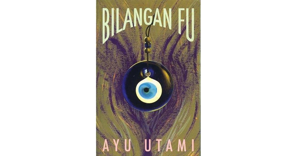 Ebook Novel Ayu Utami