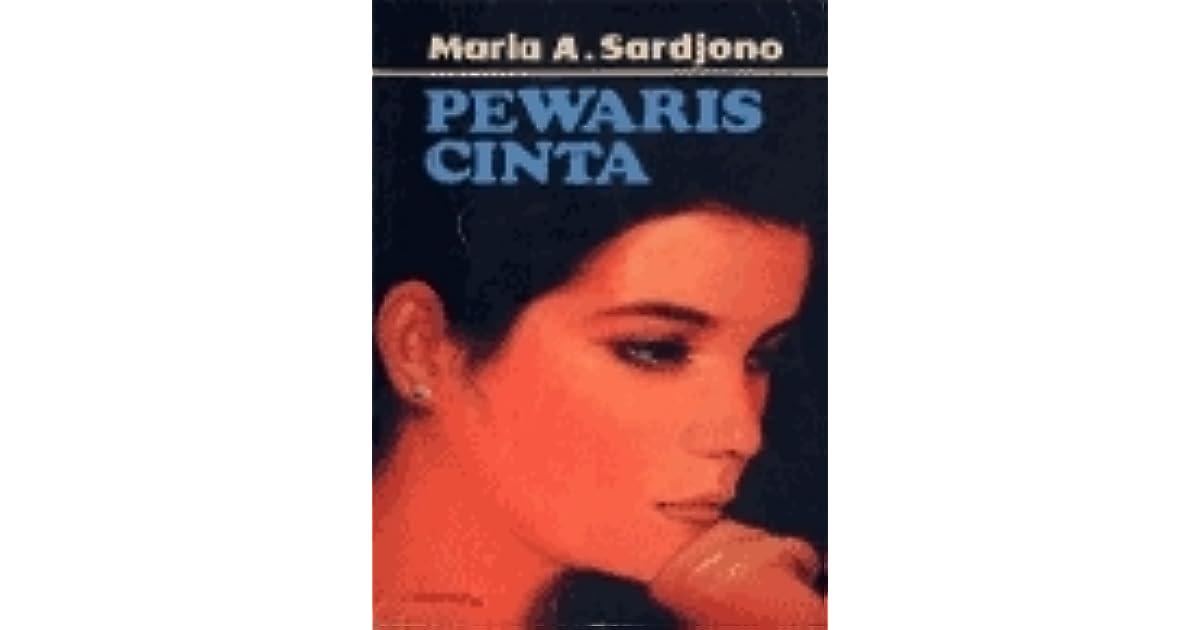 Novel Karya Maria A Sardjono Pdf