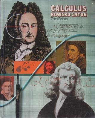 Calculus With Analytic Geometry By Howard Anton