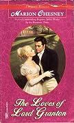 The Loves of Lord Granton (Regency Royal, #18)