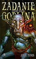 Zadanie goblina (Goblin Jig, #1)