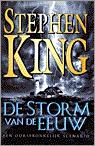 De storm van de eeuw. Een oorspronkelijk scenario by Stephen King