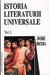 Istoria literaturii universale (vol. I-II)