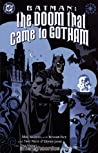 Batman: The Doom That Came to Gotham, Book 1 of 3 (Batman Elseworlds: The Doom That Came to Gotham, #1)