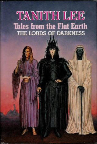 The Lords of Darkness (Flat Earth, #1-3)
