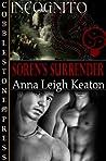 Soren's Surrender (Incognito, #10)