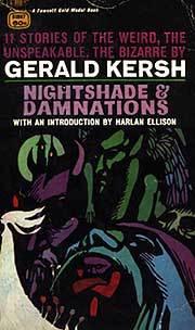Nightshade & Damnations