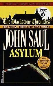 Asylum (Blackstone Chronicles, #6)