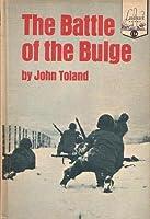 The Battle of the Bulge (Landmark Books #114)