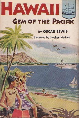 Hawaii by Oscar Lewis