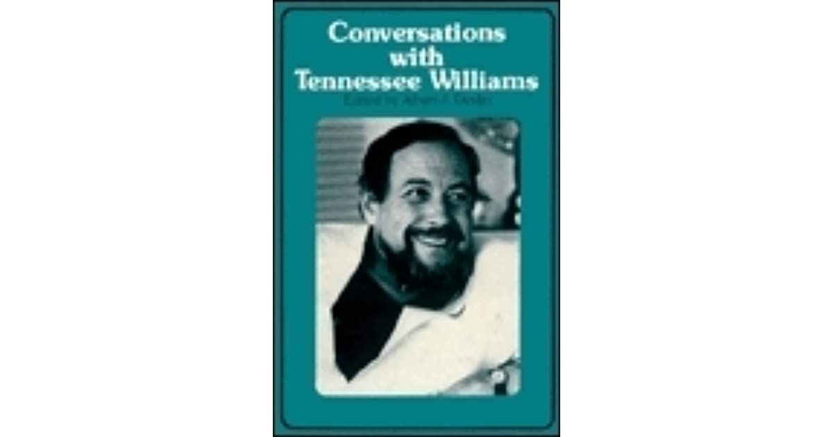 tennessee williams 3 essay Essays and criticism on tennessee williams - williams, tennessee.