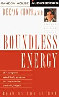 Boundless Energy (Deepak Chopra)