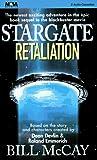 Retaliation (Stargate, #2)