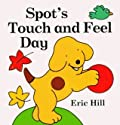 Spot's Touch and Feel Day