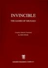 Invincible: The Games of Shusaku