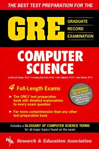 Gre Computer Science