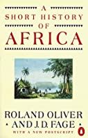 A Short History Of Africa (Sixth Edition)