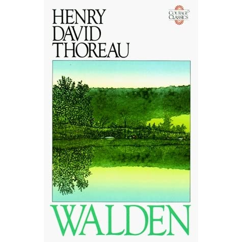 henry david thoreau a philosophical reflection Walden or, life in the woods, by noted transcendentalist henry david thoreau, is a reflection upon simple living in natural surroundings the work is part personal declaration of independence, social experiment, voyage of spiritual discovery, satire, and manual for self-reliance.