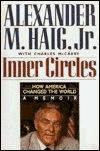 Inner Circles: How America Changed the World: A Memoir