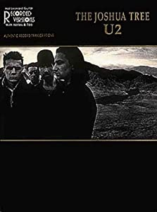 U2   The Joshua Tree*