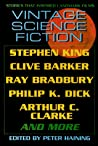 Vintage Science Fiction: Stories Inspired by Landmark Films