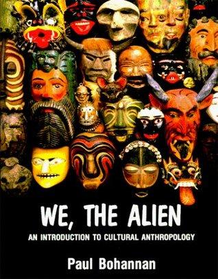 [Epub] We, The Alien  By Paul Bohannan – Vejega.info