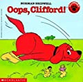 Oops, Clifford!