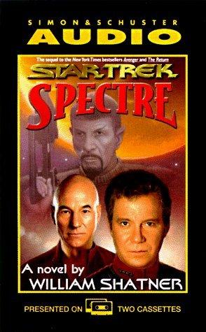 Star Trek: Spectre [AUDIOBOOK]