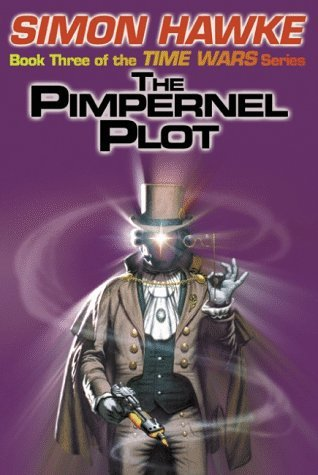The Pimpernel Plot