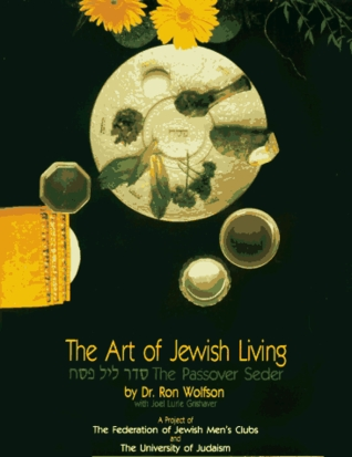 The Art of Jewish Living: The Passover Seder