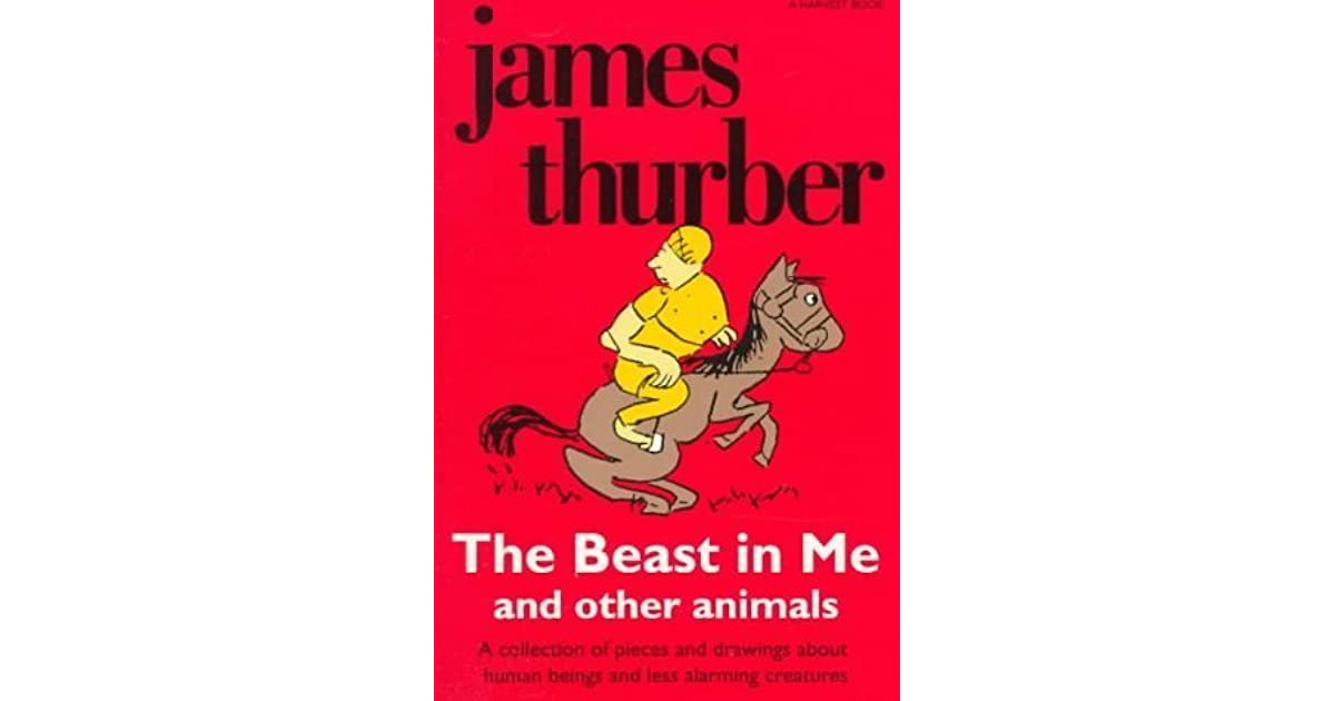 university days by james thurber essay