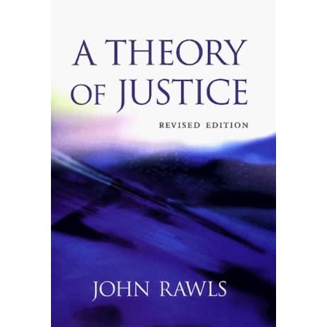 an analysis of rawls theory of justice