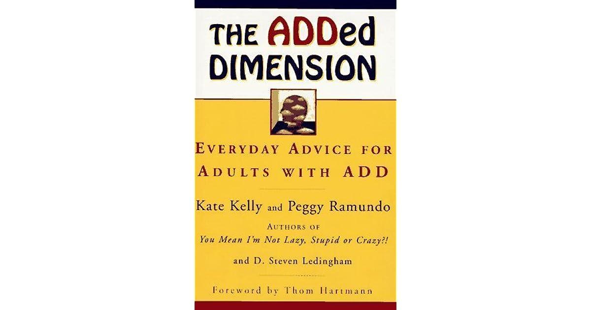 add added adult advice dimension everyday