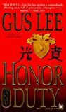 Honor and Duty
